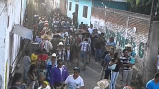 Sagrado Corazón, Tetelcingo, Morelos.