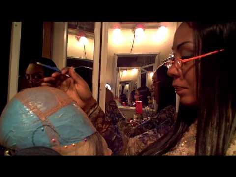 Lace wig making |making full lace wigs |Lily Seymour|Amarie full lace wigs