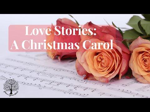 A Christmas Carol [Romantic] [ASMR]