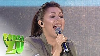 Andra - Iubirea Schimba Tot (Live la Forza ZU 2016)
