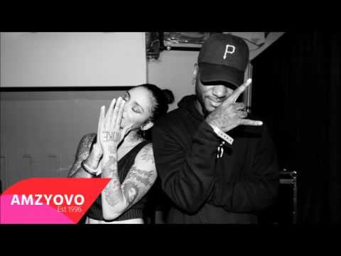 Bryson Tiller - Way You See Me ft Kehlani (NEW SONG 2016) HD