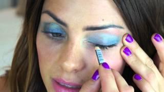 Eyeshadow Tutorial | Easy as 1,2,3 Thumbnail