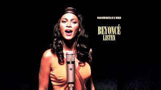 Download Beyoncé - Listen (Piano Instrumental by M. Wivolin) MP3 song and Music Video
