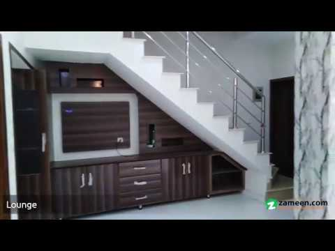 3 MARLA BRAND NEW DOUBLE STOREY HOUSE FOR SALE IN BLOCK A PHASE 1 DREAM GARDENS LAHORE
