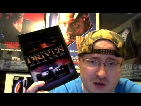 RANT - Driven (2001) Movie Review