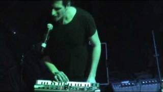 03 Zebra Tracks - Cicerone (live) 20042010 KooKoo wmvpal.wmv