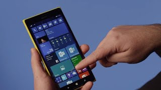 Microsoft dumps Windows 10 Mobile, BlackBerry Motion unveiled (Tech Today)
