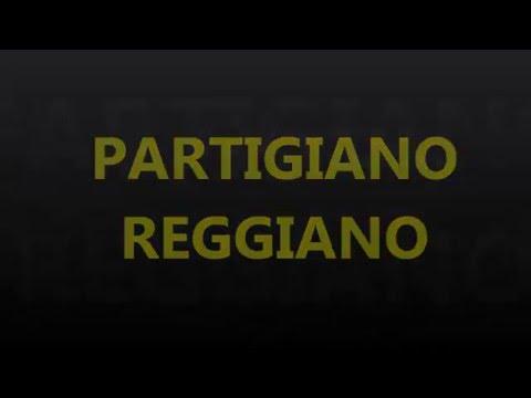 PARTIGIANO REGGIANO  (  ZUCCHERO -BASSOTUBA53  )