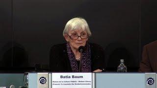 B. Baum - Het vertalen van de Sonderkommandos - 2013-05