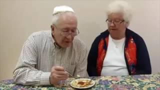 Ashkenazim Eat Sephardi Food