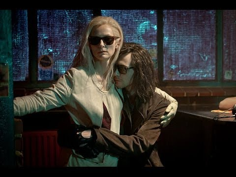 Only Lovers Left Alive (w/ Tom Hiddleston And Tilda Swinton) Movie Review
