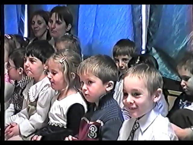 Karácsony, Csetény, 2006. 1.rész, Ovis    x264