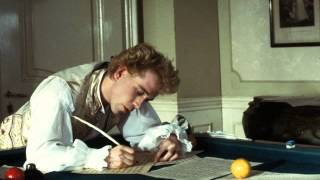 Mozart - Concerto pour flûte et harpe i. Allegro