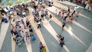 2011-08-16, Москва, Атриум. Съёмка клипа Г. Сукачёва