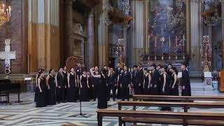 Buenos Aires Hora Cero【Taichung Artist Chamber Choir】