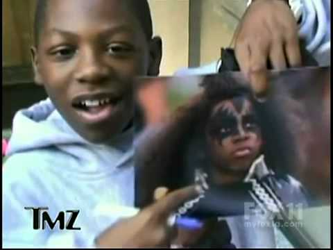 Bobb'e J Thompson - caught on TMZ in NYC_youtube_original