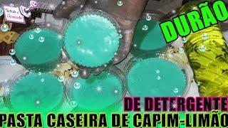 SUPER PASTA BRILHO DE CAPIM-LIMÃO – SUPER DURA