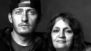 Drug Addicted Mother and Son interview-Kelly and Shane