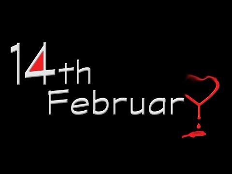 14th February - a film by MAFG