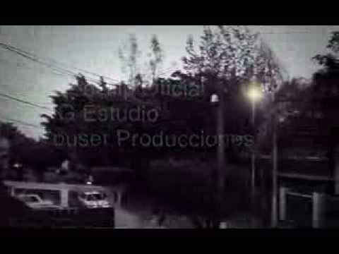 Mc Chakker - Mi Otro Yo **Video Oficial**