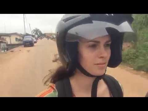 Into Africa With ICS: Togo