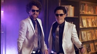 EXCLUSIVE: Charles McMansion's Tom Sandoval and Isaac Kappy Want to 'Touch In Public'