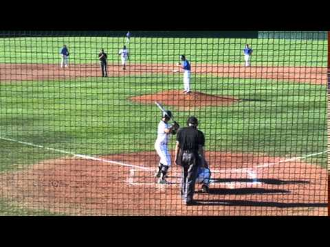 Bryan Benz, 2016 Ranger College Rangers