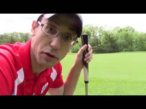 Golfing Live Play - Devil's Head Golf Course - Wind Effects and Wayward Shots