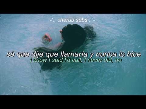 chase atlantic - swim (lyrics-sub español)