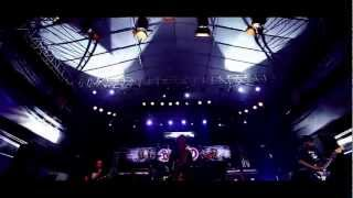 Billfold -  Destroyed Without Hesitation [LIVE at Bandung Berisik MMXII]