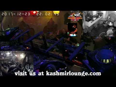 MK-Ultra @ Radio Kashmir Lounge Live Stream