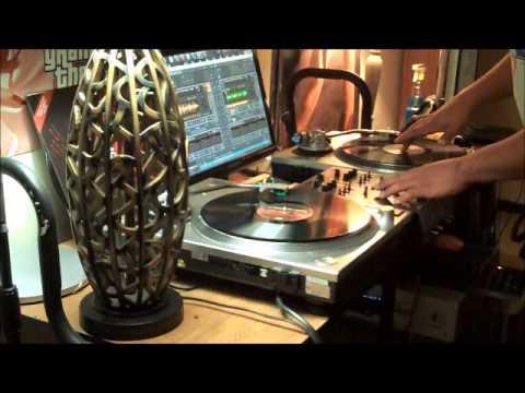 Dj Muggs vs Sick Jacken - Black Ship / Dr. Dre - G Thang Screw MiX!!!