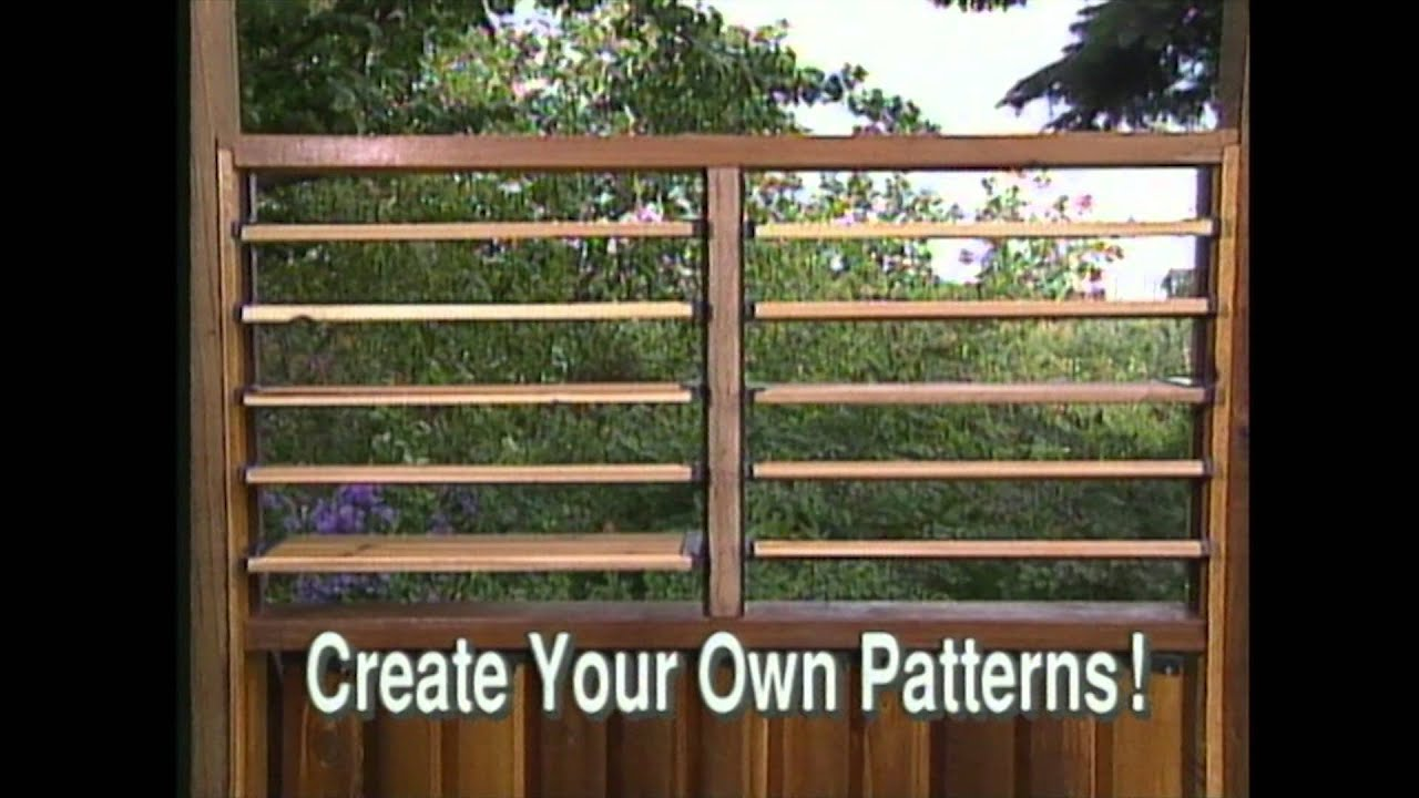Flex Fence 174 Commercials Youtube