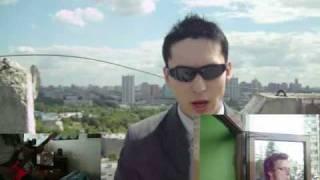 Enemy Задрот ( Музыкальный клип на тему Lineage ) Москва.