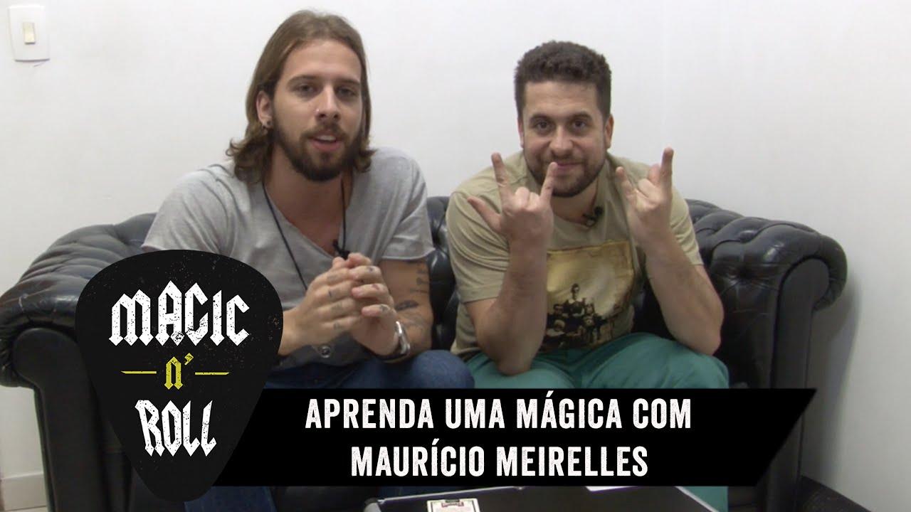 [Mágica] COMO GANHAR NO POKER (com Maurício Meirelles