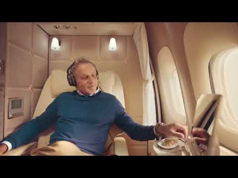 Emirates First Class Suites on Boeing 777 | Corporate Travel Concierge