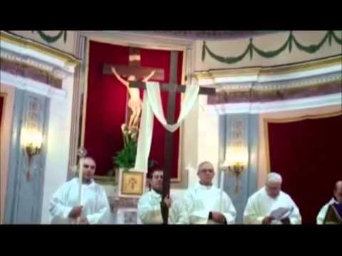 Via Crucis in dialetto siciliano