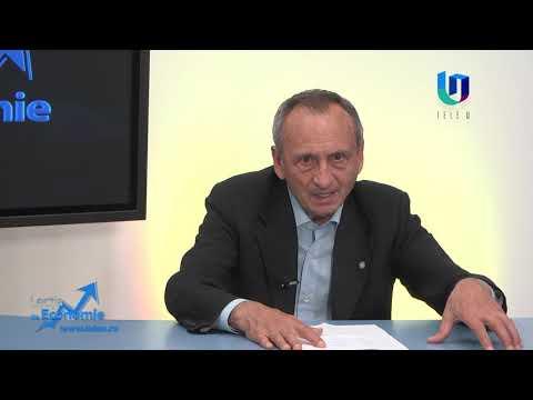 TeleU: Lecția de economie - cât produce România