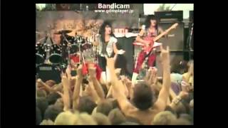 Crazy Doctor - LOUDNESS live at Pennsylvania 13.aug.1985 LOUDNESS 動画 23
