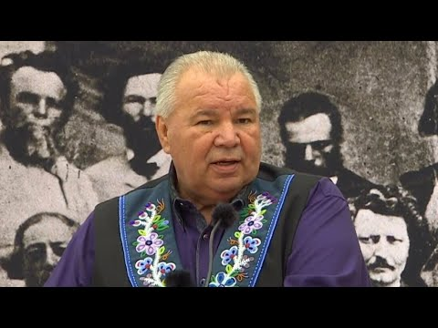 'We're a government and we always have been': Manitoba Metis sign historic agreement