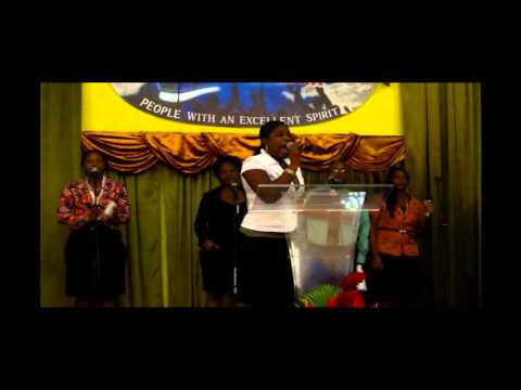 GFHOW: Installation Service of Pastor Ehdi George Pt. 1