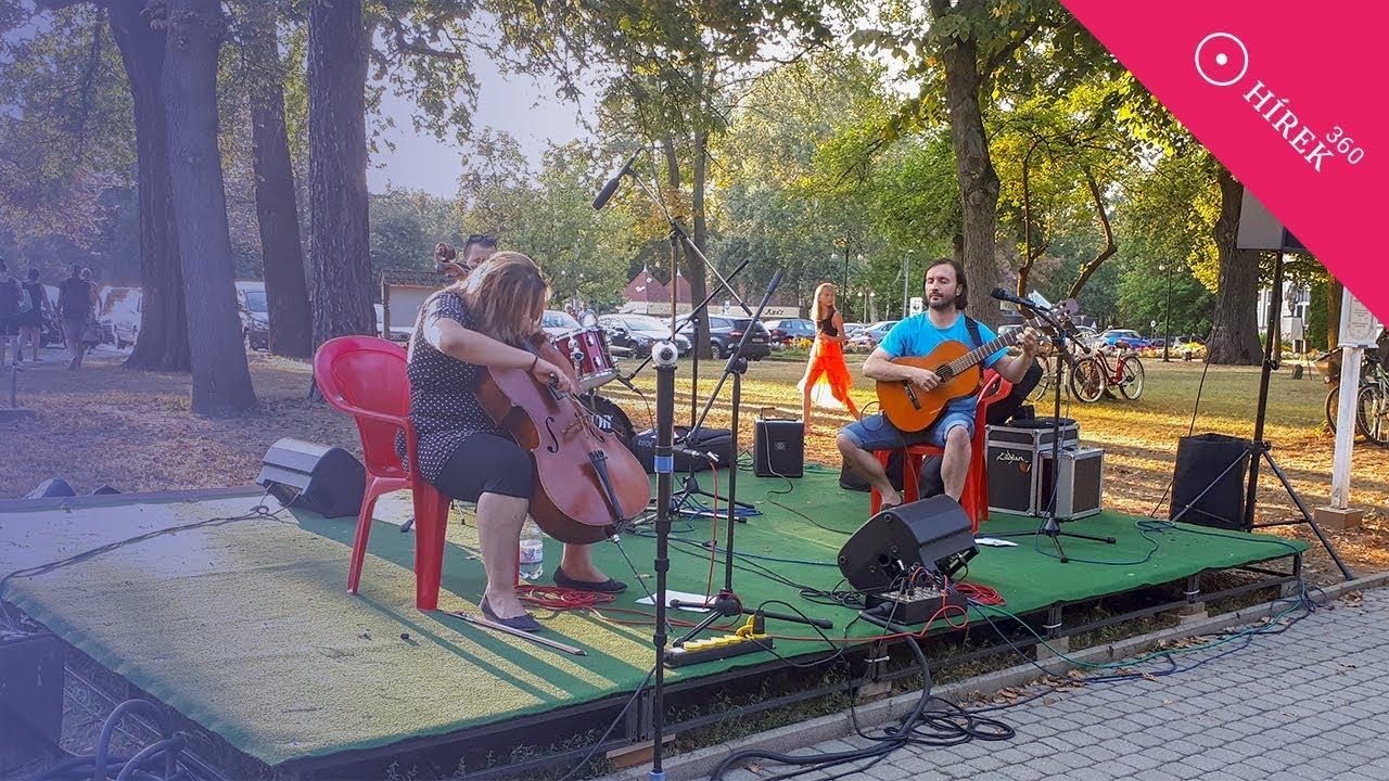 Zene Sóstón: Cello Choice - hirek360.hu