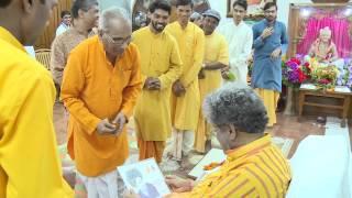 Chetana Divas Birthday of Shraddheya Dr. Pranav Pandya @ Shantikunj Haridwar 22 Oct. 2014