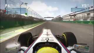 F1 2014 Season game [Download in Description]