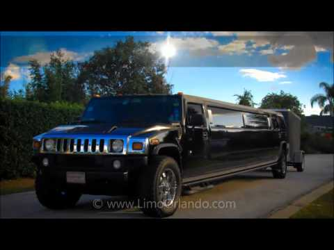 Port Canaveral Transportation - Limo Orlando by Magic Touch