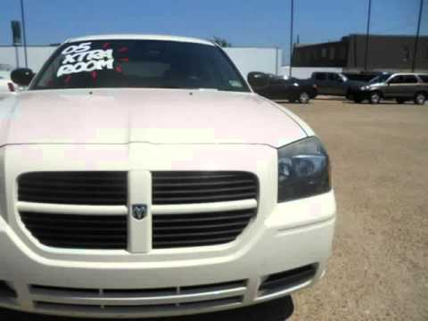 Used Cars For Sale In Dallas Tx >> 2005 Dodge Magnum Se Used Cars For Sale Dallas Tx Dallas Plano