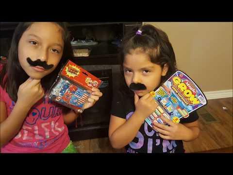 The Adventures Of Dr Cebolla & Detective Pepino