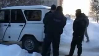 Кировские полицейские задержали генерального директора одной из фирм, подозреваемого в коммерческ...