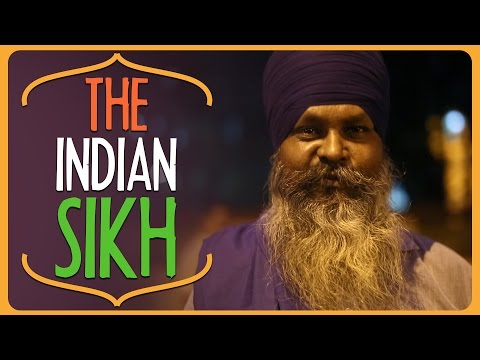 The Indian Sikh #BeingIndian