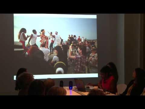 artnet Artist Breakfast with Maria Magdalena Campos-Pons